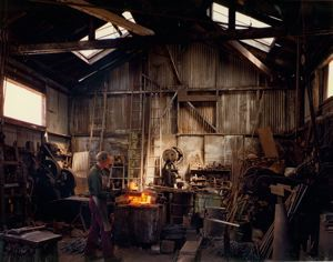 Image of Blacksmith